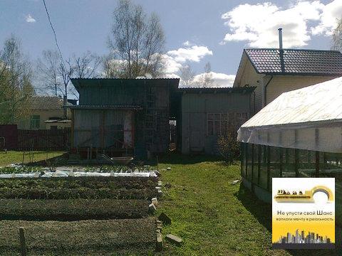Продаем 1/2 часть дома д.Покровка - Фото 2