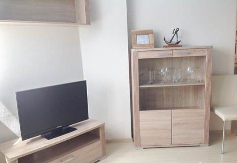 Сдается 1-комнатная квартира 46 кв.м. в новом доме пр. Маркса 79 - Фото 4