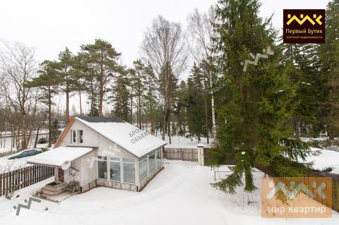 Продается дом, Репино п, Школьная - Фото 3