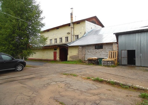 Производственно-складской комплекс (11 500 руб./м2) - Фото 2