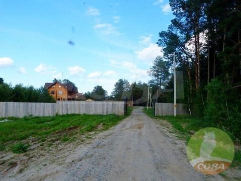 Продажа участка, Мальцево, Тугулымский район, Полевая - Фото 2