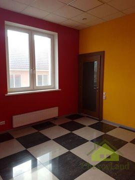 Продается офисное здание в центре г. Чехов - Фото 5
