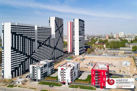 Продажа квартиры, м. Шоссе Энтузиастов, Пр-кт Будённого - Фото 3