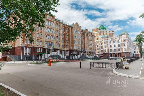 Аренда квартиры посуточно, Йошкар-Ола, Ул. Комсомольская - Фото 1