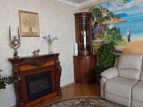 Квартира 75 кв.м. в ЖК Саяны - Фото 5