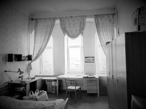 Комната 32 м2 с возможностью сделать студию - Фото 1