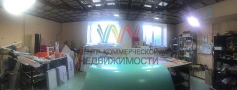Аренда производственного помещения, Уфа, Уфимское Шоссе ул - Фото 4