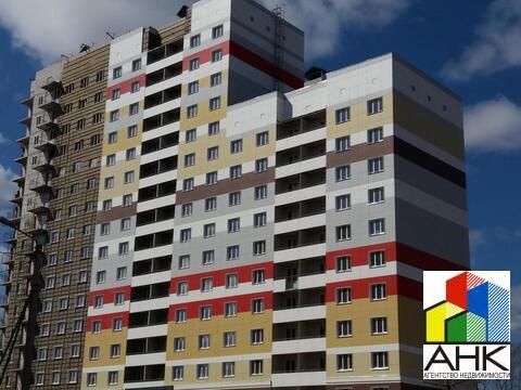 Продам 1-к квартиру, Ярославль город, 2-й Брагинский проезд 7 - Фото 1