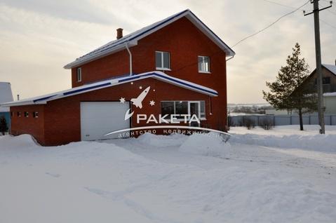 Продажа дома, Ижевск, Юбилейная ул - Фото 2