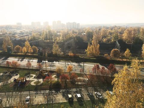 2к.квартира в Зеленограде, корпус 815 - Фото 4
