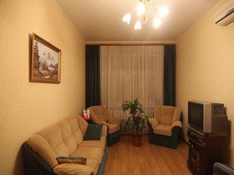 Продажа квартиры, м. Профсоюзная, Ул. Ивана Бабушкина - Фото 3