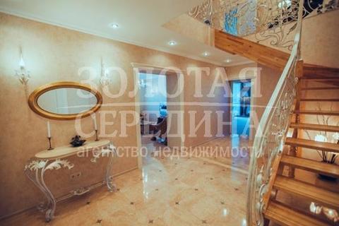 Продается 5 - комнатная квартира. Белгород, Харьковский п-к - Фото 1