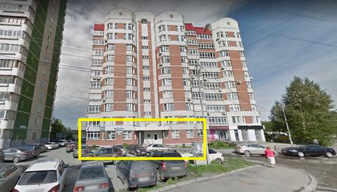 Продажа офиса, Екатеринбург, м. Динамо, Ул Владимира Высоцкого - Фото 2