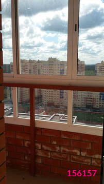 Аренда квартиры, Домодедово, Домодедово г. о, Лунная улица - Фото 1