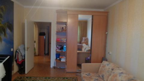 Продается просторная 3-я квартира в Мытищинском р-не п. Пирогов - Фото 4