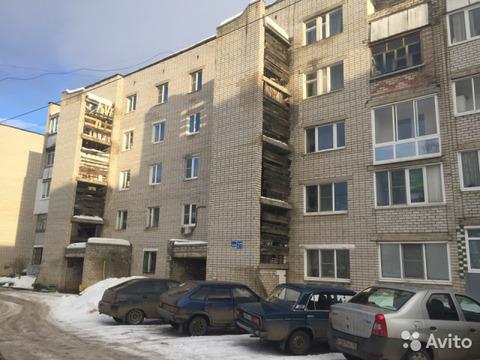 2-к квартира 50,2м2 ул.Октябрьская - Фото 1