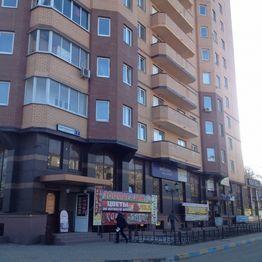 Продажа торгового помещения, Ивантеевка, Центральный проезд - Фото 1
