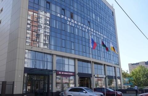 Аренда офиса, Краснодар, Ул. Зиповская - Фото 3