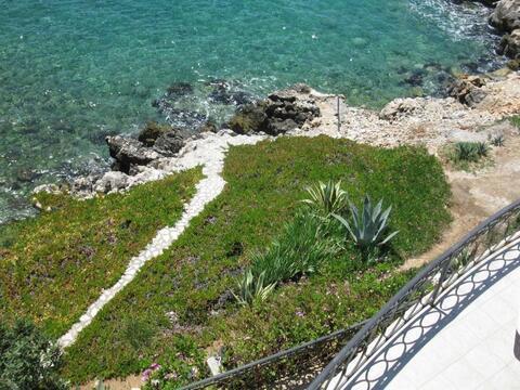 Шикарная Вилла на Побережье Адриатического моря, город Бар, Утеха - Фото 4