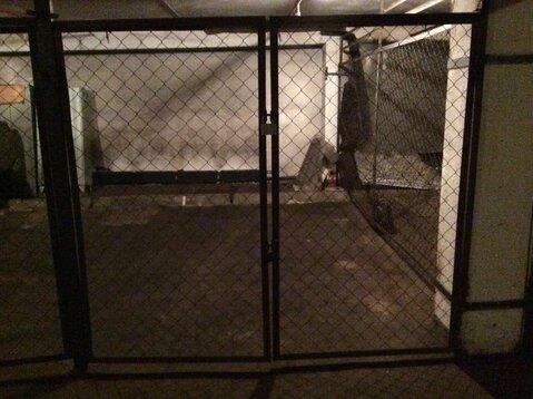 Продаю теплый бокс для а/м в гаражном комплексе - Фото 1