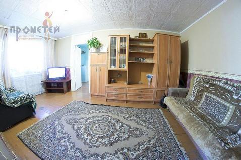 Продажа квартиры, Новосибирск, Ул. Вертковская, Купить квартиру в Новосибирске по недорогой цене, ID объекта - 316491208 - Фото 1