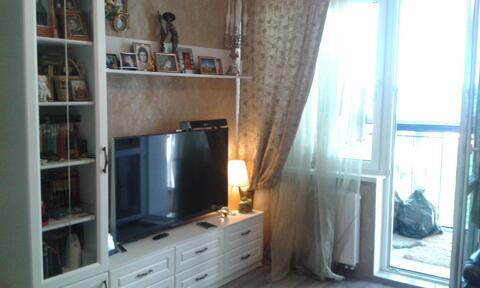 2-комнатная квартира Красносельская ул. - Фото 5