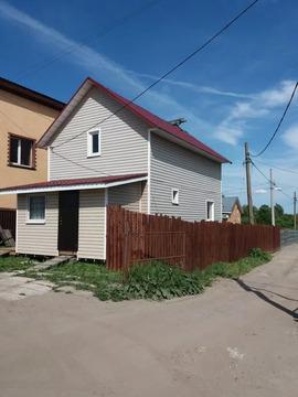 Объявление №52059639: Продажа дома. Пушкин