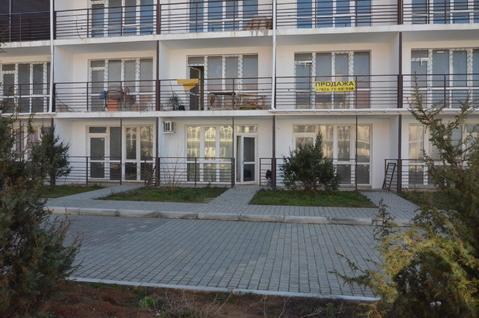 Апартаменты на мысе Фиолент, новые с отделкой - Фото 4