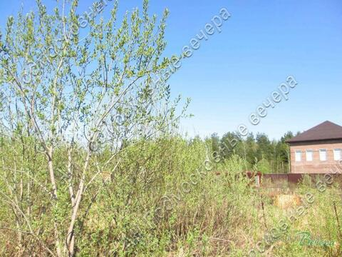 Каширское ш. 10 км от МКАД, Горки Ленинские, Участок 6 сот. - Фото 1