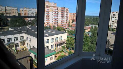 Продажа квартиры, Сыктывкар, Ул. Ленина - Фото 1