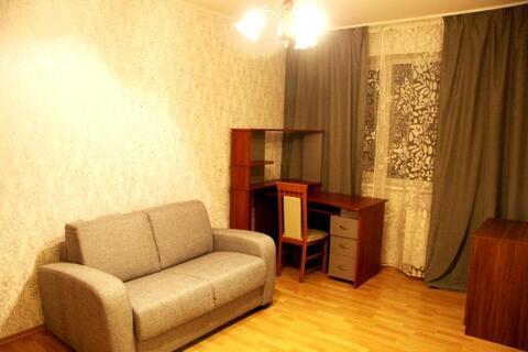2 ком квартира ул Кузьмина, 26к3 - Фото 3