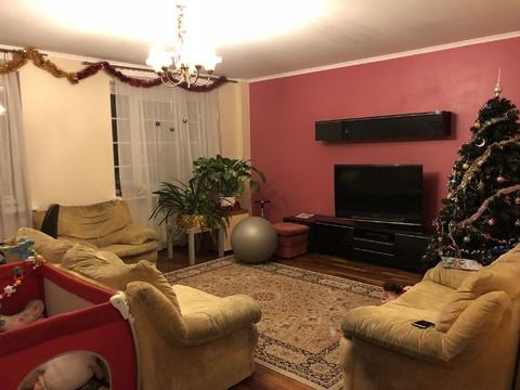 Продается квартира, апартаменты, гараж и кладовка - Фото 1