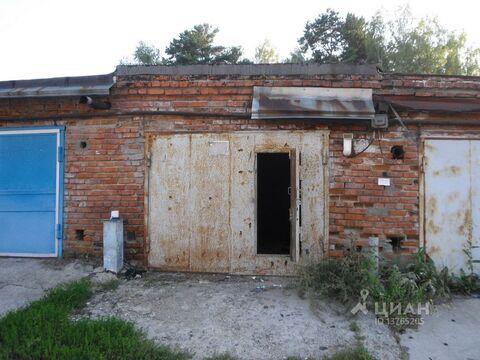 Продажа гаража, Новосибирск, Ул. Тимакова - Фото 1