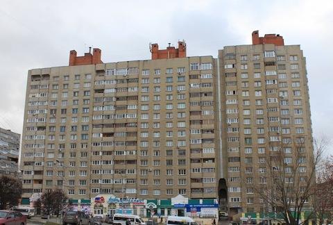Продам 3 квартиру в сзр Чебоксар по пр.Горького в монол доме