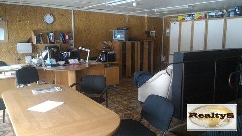 Готовое помещение под мебельное пр-во 1050м2 Подольск - Фото 5