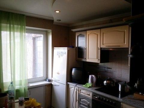 Продам трёхкомнатную квартиру на Бесселя - Фото 1