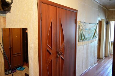 Комната 16 м2 в 3-к квартире 67 м2 2/2 эт. в центре г. Электросталь - Фото 5