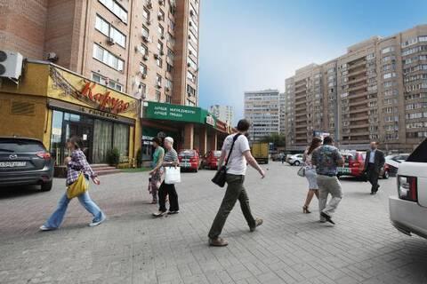 Продажа торгового помещения, м. Бауманская, Ул. Бакунинская - Фото 2