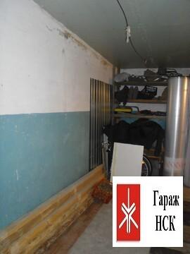 Продам капитальный гараж, ГСК Механизатор № 35. Шлюз - Фото 5