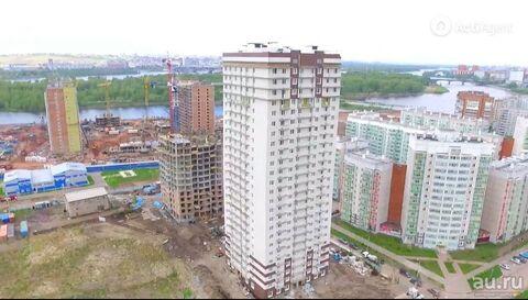 красноярск купить квартиру от застройщика