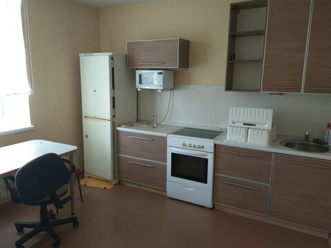 Отличная 1-комнатная квартира - Фото 3