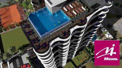 Объявление №1846386: Продажа апартаментов. Турция
