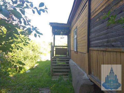 Продается часть дома в черте города Подольска - Фото 4