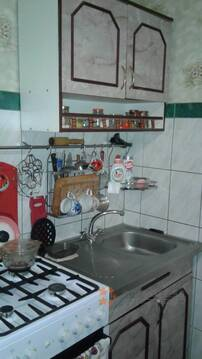 Продается 2-комн. квартира в Чеховском р-не, д. Крюково, д. 6 - Фото 5