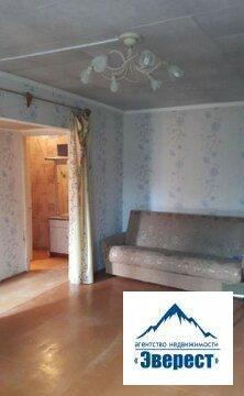 Продается однокомнатная квартира:г.Щелково ул.Комсомольская д.7к2 - Фото 3