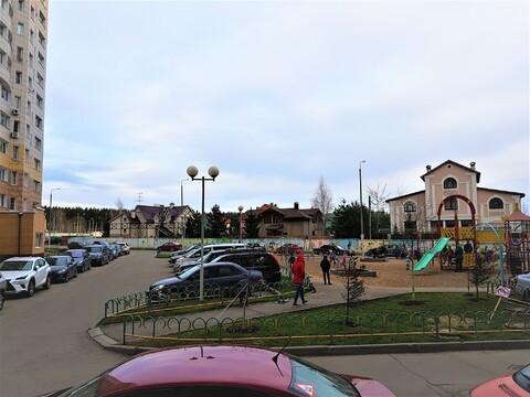 Продаем 1-комнатную квартиру, 50 кв.м, ул.Цветочная аллея. д.9 - Фото 3