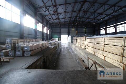 Аренда помещения пл. 1500 м2 под склад, Щелково Щелковское шоссе в . - Фото 4