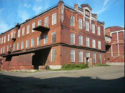Комплекс зданий бим (Большой Ивановской Мануфактуры) в центре Иванова - Фото 1
