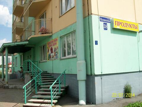 Продается Кафе/Ресторан. , Междуреченск город, улица Пушкина 38 - Фото 2