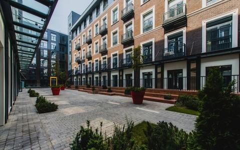 Продажа апартамента с отделкой в ЖК ART rezidence - Фото 3